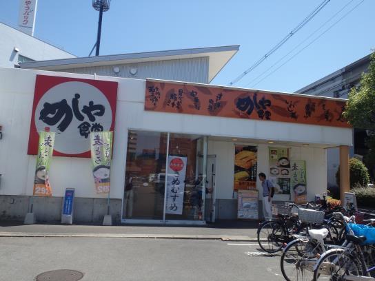 めしや食堂          大日店_c0118393_11155458.jpg