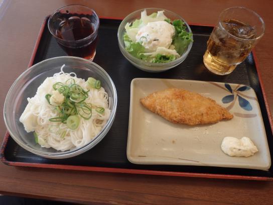 めしや食堂          大日店_c0118393_11273495.jpg