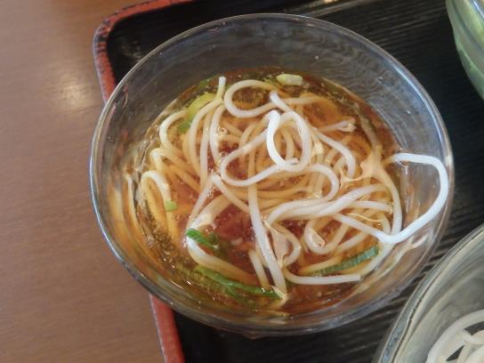 めしや食堂          大日店_c0118393_11505744.jpg
