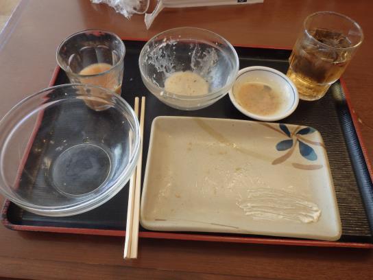 めしや食堂          大日店_c0118393_12031688.jpg