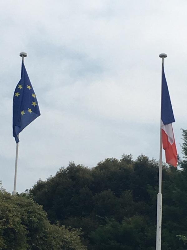 フランス大使館公邸 フランスナイト🇫🇷_c0195496_00115375.jpg