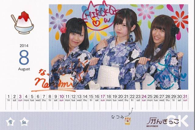がんぎっこデータ2014カレンダー編7-12月_b0163804_19342450.jpg