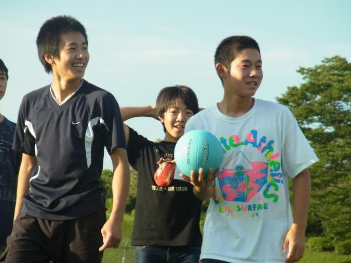 人生の転機としての夏合宿_d0116009_11104776.jpg