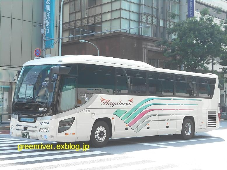 はやぶさ国際観光バス 231い1021_e0004218_19502423.jpg