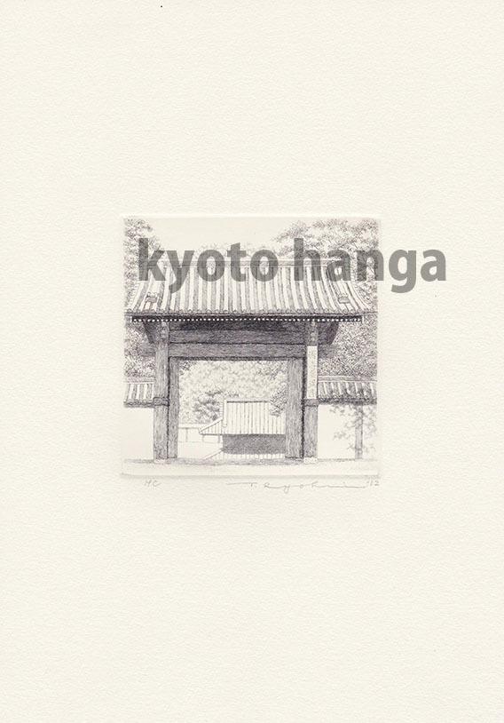 「京都十景」第4集(2012)ネット発売開始 残りわずか_b0182223_12451149.jpg
