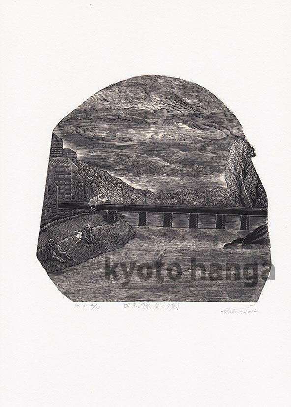 「京都十景」第4集(2012)ネット発売開始 残りわずか_b0182223_12451187.jpg