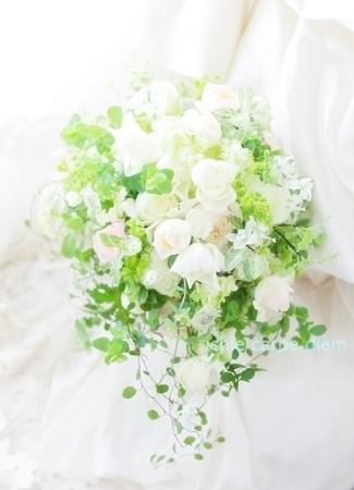 新郎新婦様からのメール ルアール東郷の花嫁様より こんな贅沢を_a0042928_18140036.jpg