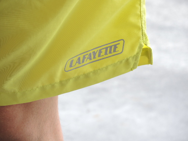 Lafayette NYLON ELASTIC WAIST SHORTS!!!_a0221253_20111952.jpg