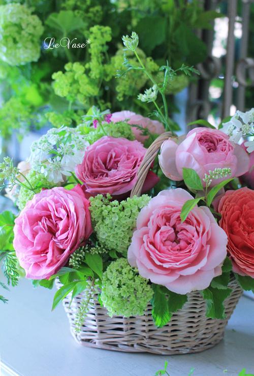 Roseのパニエ_e0158653_18184784.jpg