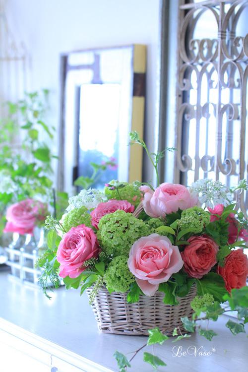 Roseのパニエ_e0158653_18195775.jpg