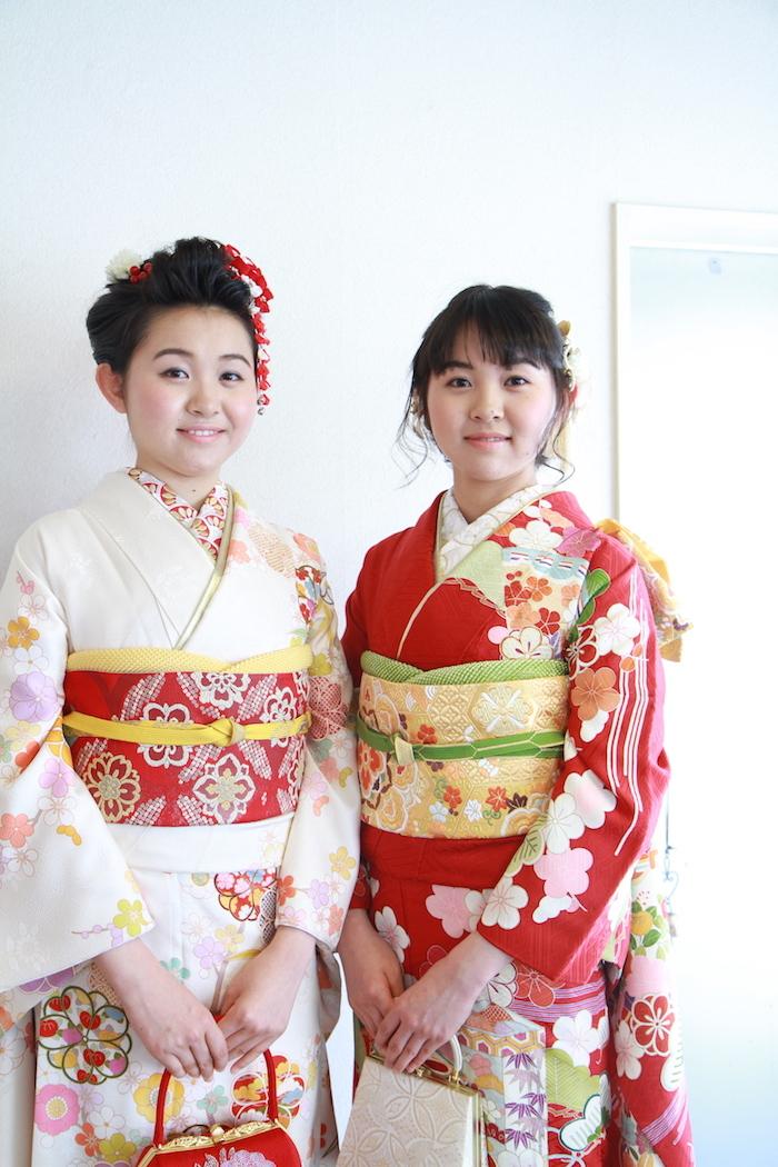 YuzukaちゃんとTsukihoちゃんの前撮り_d0335577_14074329.jpg