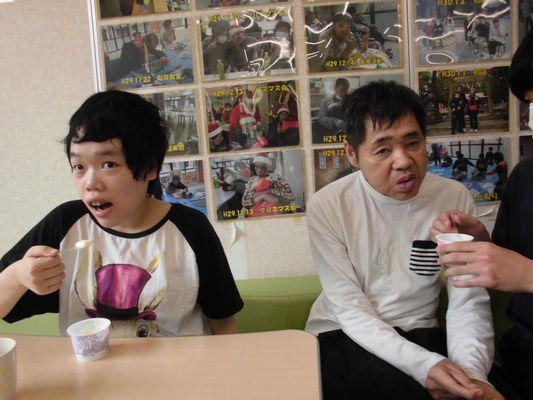 5/27 日曜喫茶_a0154110_16321529.jpg