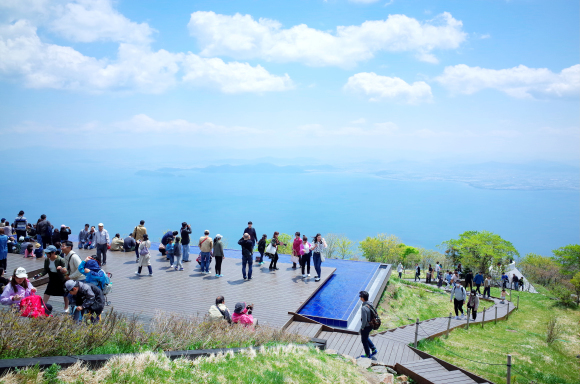 びわ湖テラス_b0229012_16034951.jpg