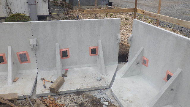 岩泉の家 着工しています。_f0105112_05014911.jpg