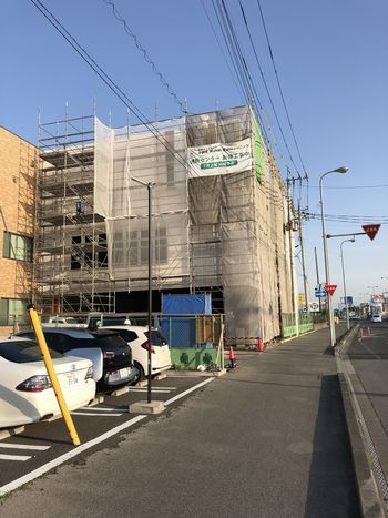 施設建築物件(病院)_a0059217_09322379.jpg