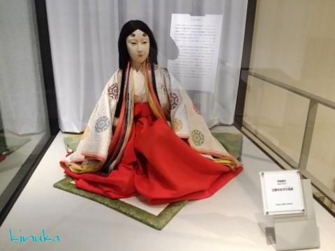 江戸の粋とデザイン ー小袖コレクションからー:シルク博物館_f0205317_05394279.jpg