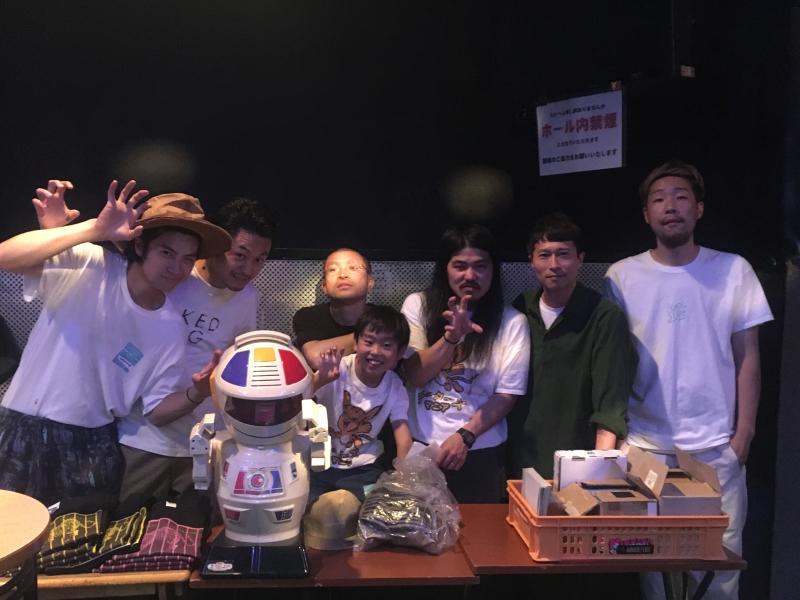 アニマルバースデー→映画2本立て  YUKARI_c0130623_09100360.jpg