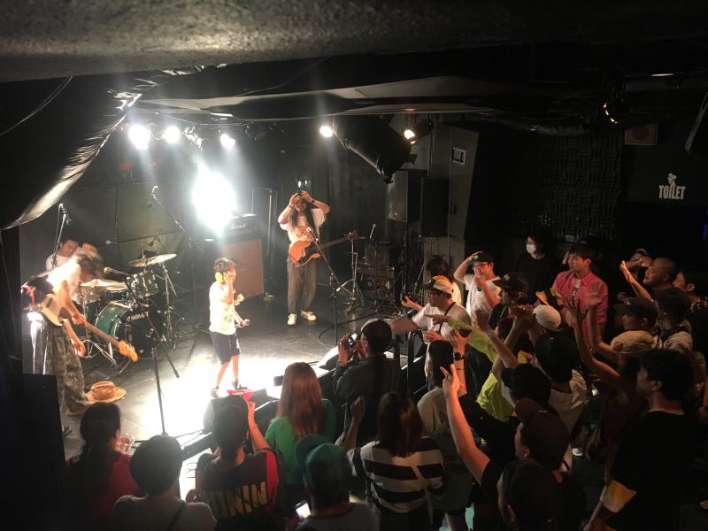 アニマルバースデー→映画2本立て  YUKARI_c0130623_09104269.jpg