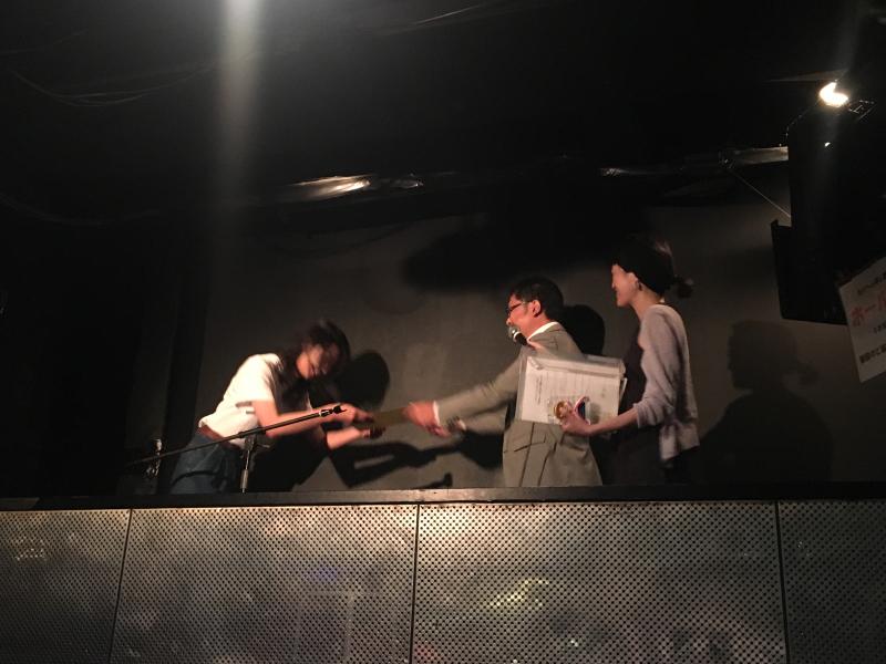 アニマルバースデー→映画2本立て  YUKARI_c0130623_09113151.jpg