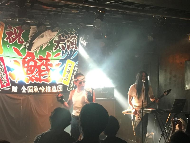 アニマルバースデー→映画2本立て  YUKARI_c0130623_09115471.jpg