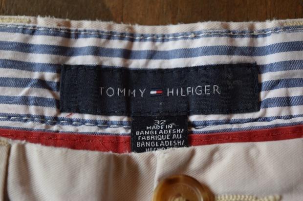 "\""TOMMY HILFIGER\"" カラーショーツ!!_c0355834_17480148.jpg"
