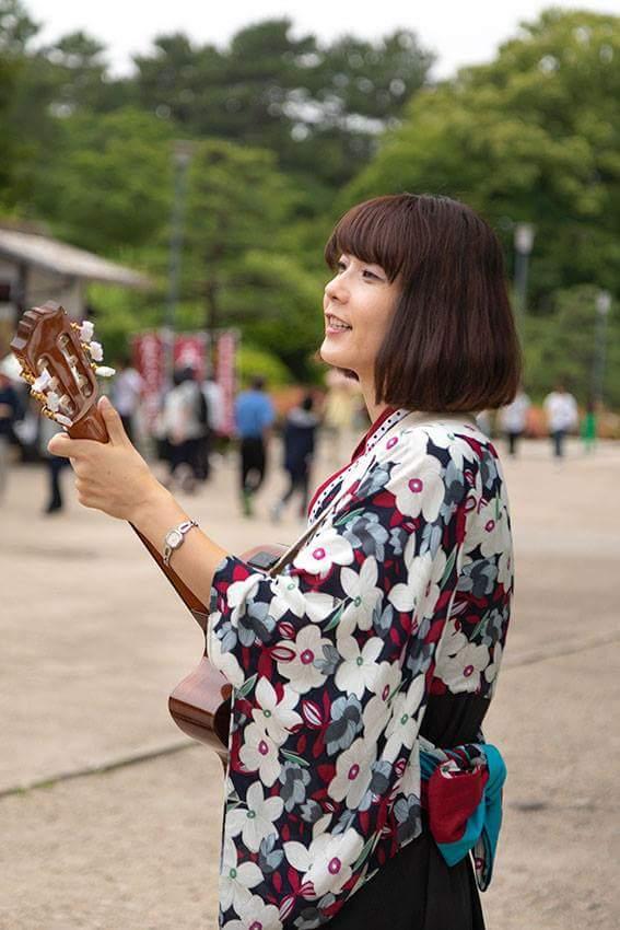 名古屋城での演奏、ありがとうございました!_f0373339_10555514.jpg