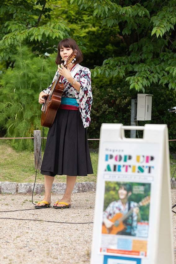 名古屋城での演奏、ありがとうございました!_f0373339_10555697.jpg