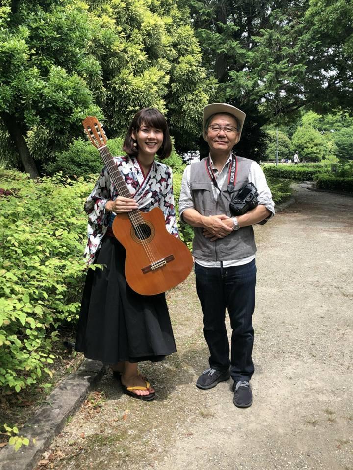 名古屋城での演奏、ありがとうございました!_f0373339_11101740.jpg