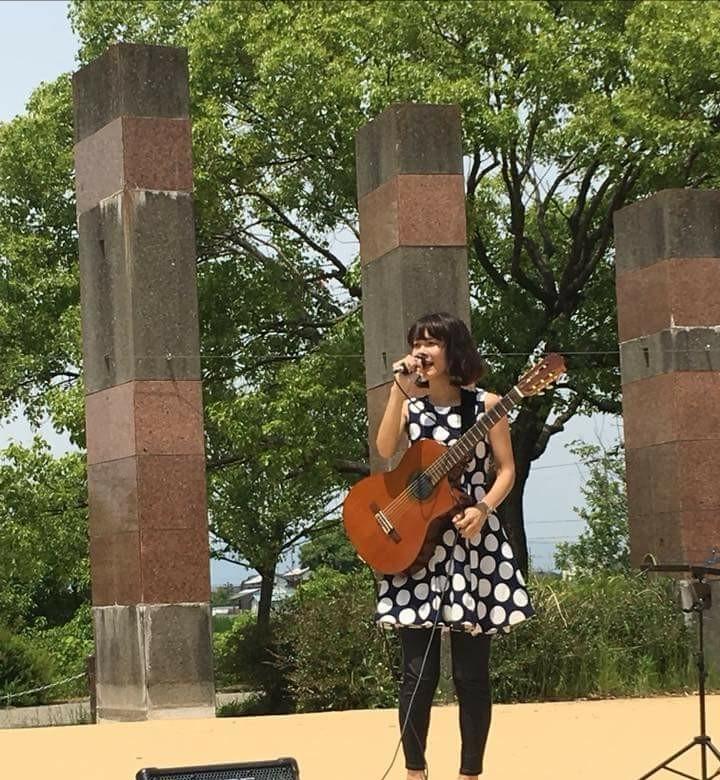 戸田川緑地での演奏、ありがとうございました!_f0373339_11433925.jpg