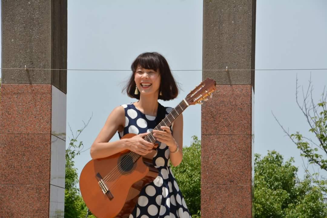 戸田川緑地での演奏、ありがとうございました!_f0373339_11433945.jpg