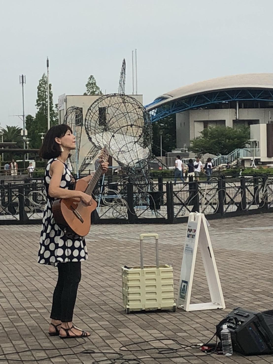 ジェティ広場での演奏、ありがとうございました!_f0373339_12365352.jpg