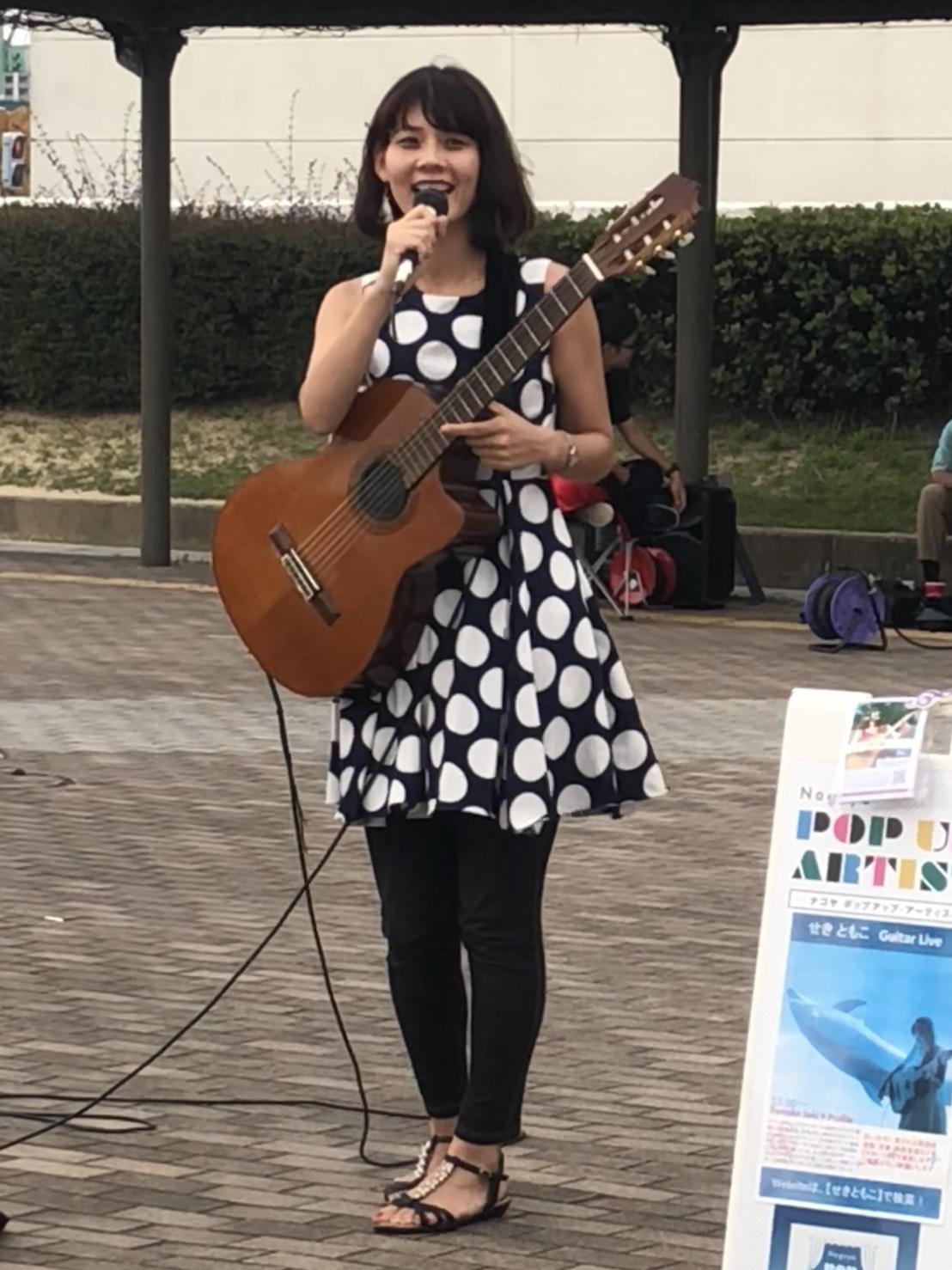 ジェティ広場での演奏、ありがとうございました!_f0373339_12365478.jpg