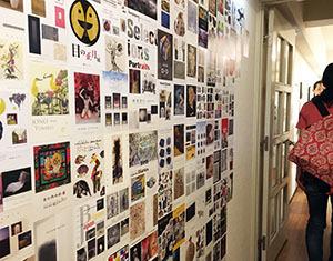 「ギャラリー・フェイス トゥ フェイス10周年記念展」終了しました_f0152544_22432030.jpg