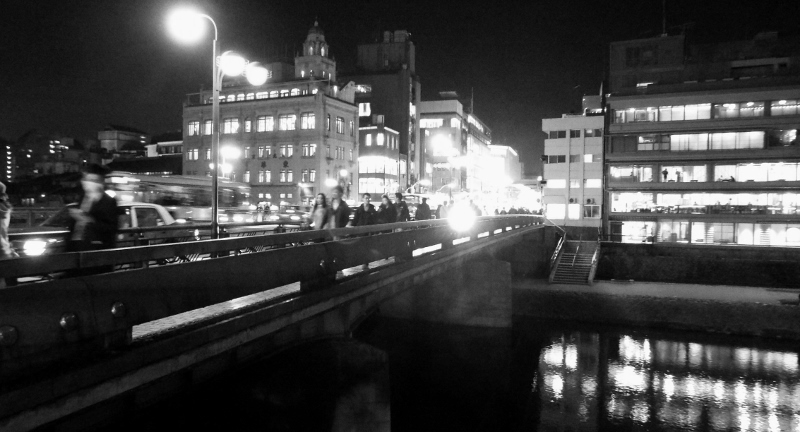 京都物語 鴨川界隈_a0355356_09404739.jpg
