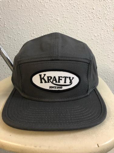 KRAFTY JET CAP_b0238461_02020489.jpg
