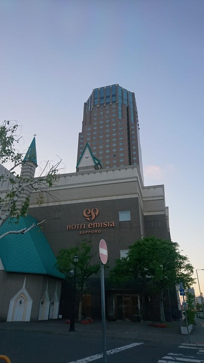ホテルエミシア札幌_b0106766_18212435.jpg
