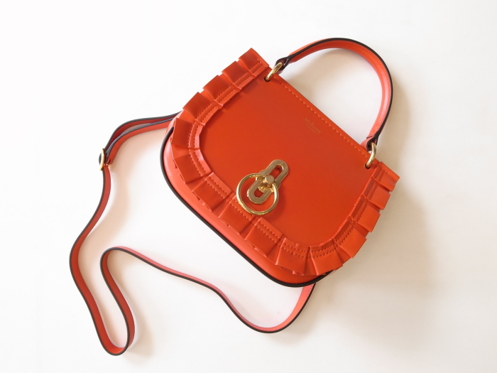 MULBERRY SMALL AMBERLEY SATCHEL LIPSTICK RED_f0111683_12372780.jpg