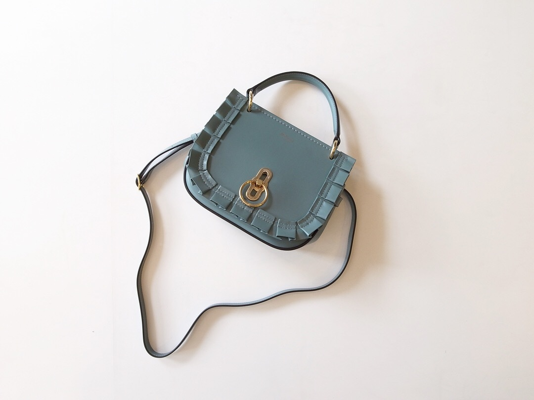 MULBERRY SMALL AMBERLEY SATCHEL ANTIQUE BLUE_f0111683_12423284.jpg