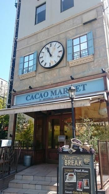 チョコレートシリーズ  京都旅行で「カカオマーケット バイ マリベル」を訪ねる_b0011584_06505600.jpeg