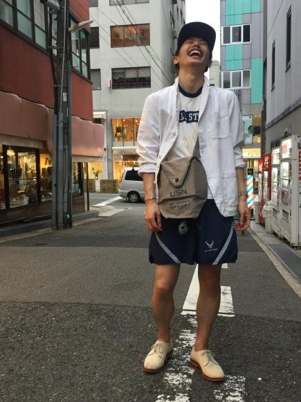 ハイレベルな穿き心地! (T.W.神戸店)_c0078587_18310278.jpg
