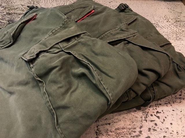 Military Footwear&Trousers!!(大阪アメ村店)_c0078587_19065965.jpg