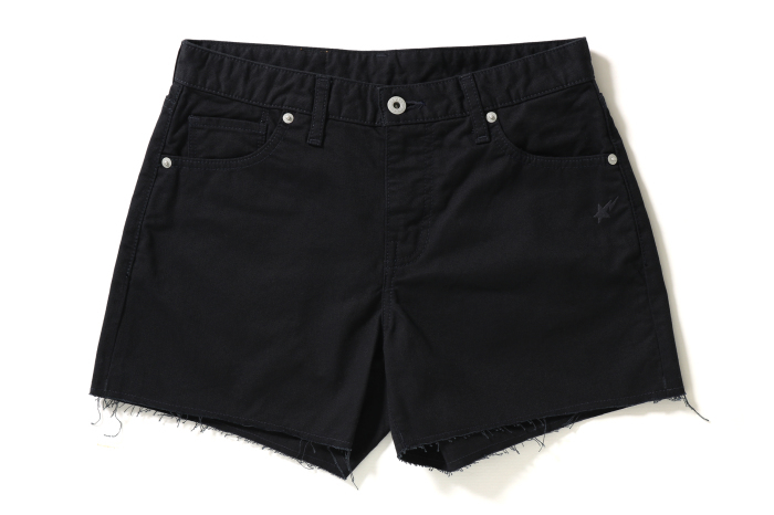 APE HEAD COLOR SHORTS_a0174495_18454152.jpg