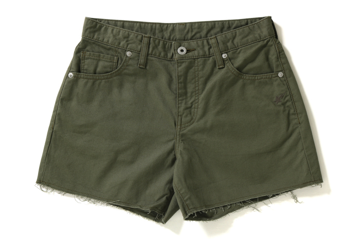 APE HEAD COLOR SHORTS_a0174495_18455845.jpg