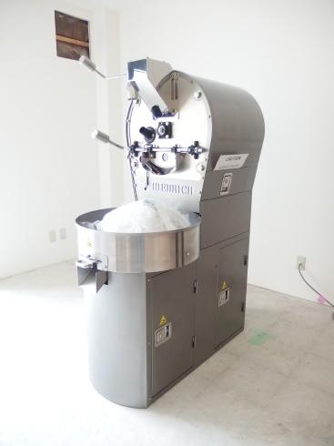 BOUND COFFEE様 開店工事がはじまりました。_f0105112_13460250.jpg