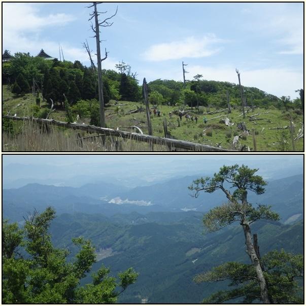 英彦山山開き_e0164643_14444080.jpg