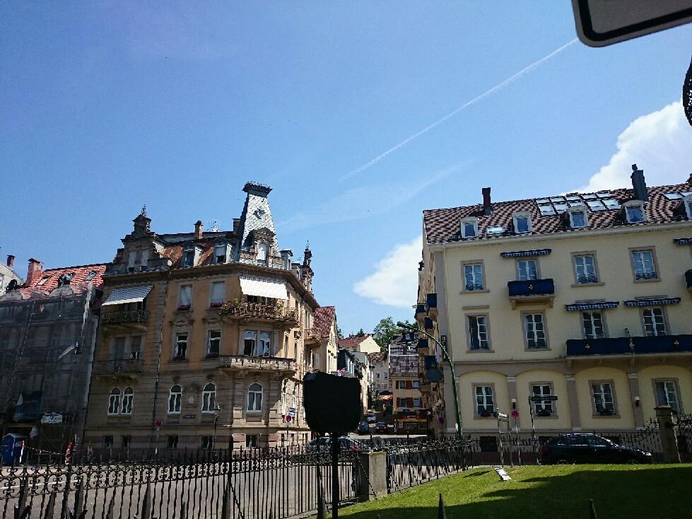 ドイツ「バーデンバーデン」_f0323446_15185827.jpg