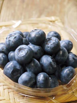 無農薬フレッシュブルーベリー 平成30年度の先行予約受付をスタート!今年も美味しく実りました!_a0254656_18110283.jpg