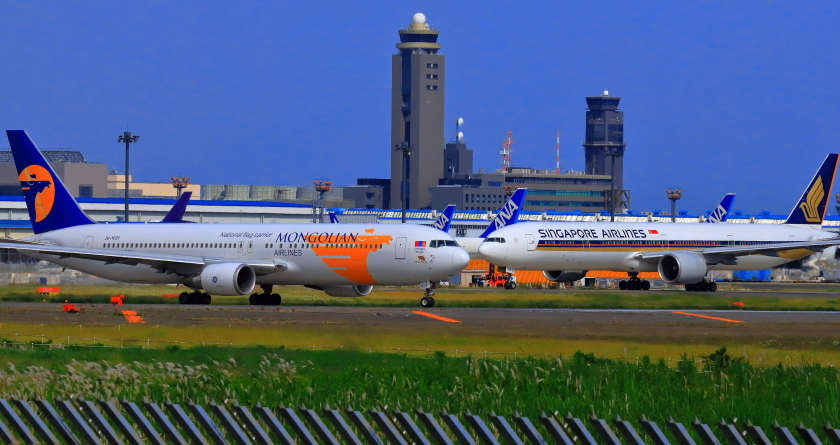 成田空港A滑走路に観得たヒコーキ_a0150260_01410889.jpg