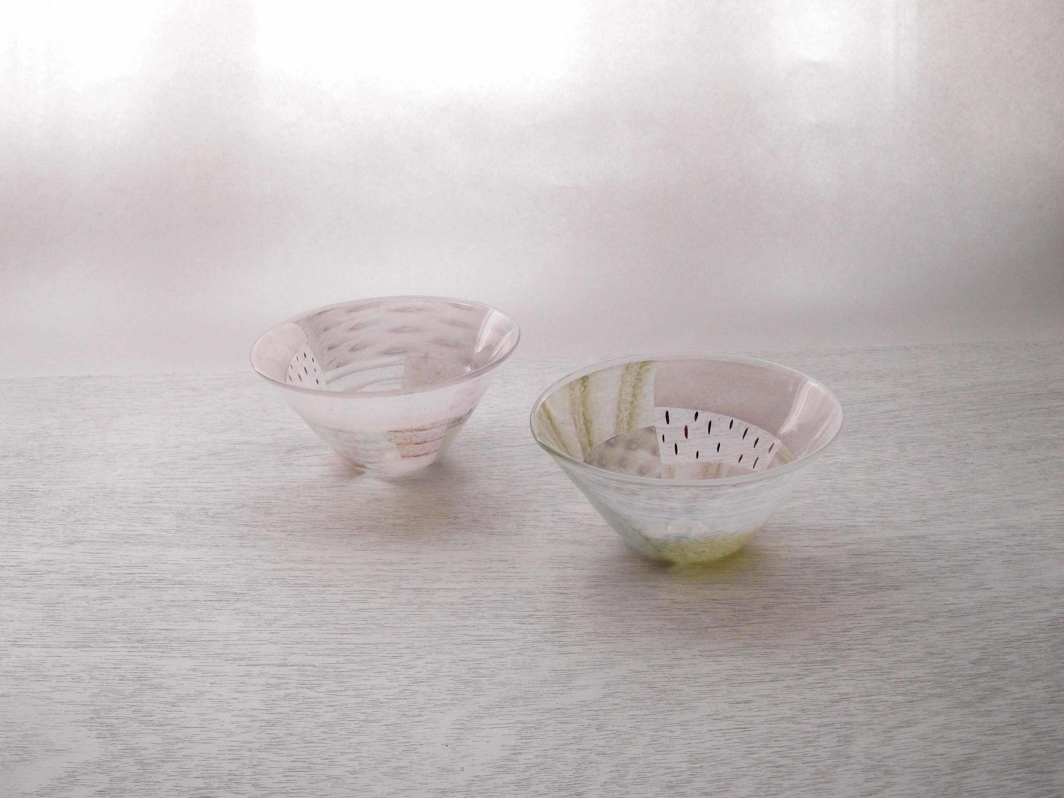雫展出品作品 吉村桂子さんの美しき五月雨シリーズ_b0353974_13135065.jpg
