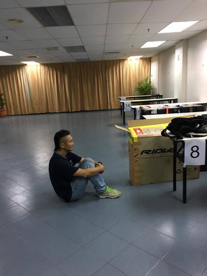 <<IRONMAN MALAYSIA・マレーの虎作戦、ハリマオ部隊日報 ツアー申し込みについて >>_f0365484_13203023.jpg